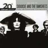 The Best of Siouxsie & The Banshees - 20th