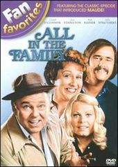 All in the Family - Fan Favorites