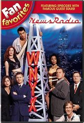 NewsRadio - Fan Favorites