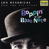 Boppin' at the Blue Note (Live)