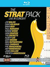 The Strat Pack - Live in Concert (Blu-ray, 50
