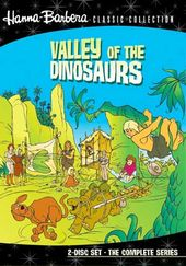 Valley of the Dinosaurs - Complete Series