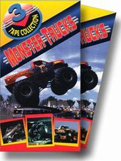 Monster Trucks (3-Tape Set)