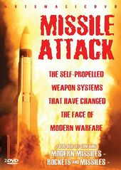 Missile Attack: Modern Missiles / Rockets &
