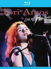Tori Amos - Live At Montreux 1991 / 1992 (Blu-ray)