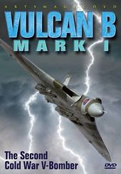 Aviation - Vulcan B Mark I: The Second Cold War