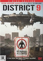 District 9 (2-DVD)