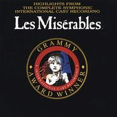 Les Miserables: Highlights from the Complete
