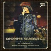 Dionne Warwick: Prime Concerts - In Concert with