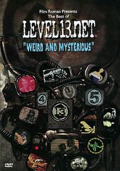 Level13.Net: Weird and Mysterious