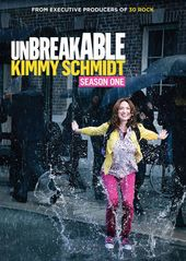 Unbreakable Kimmy Schmidt - Season 1 (2-DVD)
