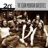 The Best of The Ozark Mountain Daredevils - 20th