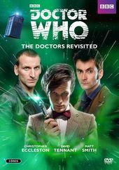 Doctor Who - The Doctors Revisited 9-11 (4-DVD)
