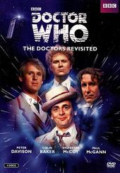 Doctor Who - The Doctors Revisited 5-8 (4-DVD)