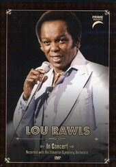 Lou Rawls: Prime Concerts - In Concert with