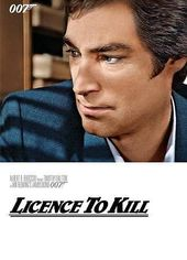 Bond - Licence to Kill