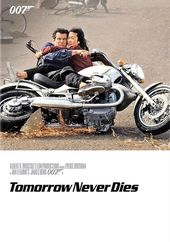 Bond - Tomorrow Never Dies