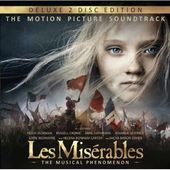Les Miserables (Deluxe Edition) [Import]