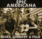 American Roots Music [Box Set] [Bonus Tracks]