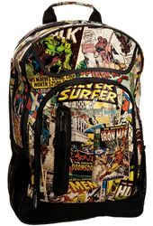 Marvel Comics - Large Retro Back Pack