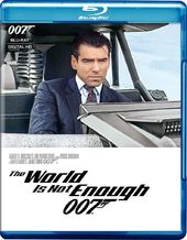 Bond - The World Is Not Enough (Blu-ray)