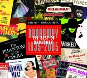 The Best of Broadway, 1935-2005 (6-CD Box Set)