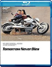 Bond - Tomorrow Never Dies (Blu-ray)