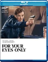 Bond - For Your Eyes Only (Blu-ray)