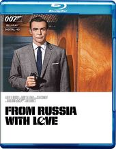 Bond - From Russia with Love (Blu-ray)