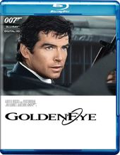 Bond - Goldeneye (Blu-ray)