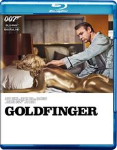 Bond - Goldfinger (Blu-ray)