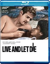 Bond - Live and Let Die (Blu-ray)