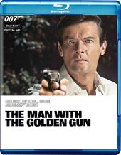 Bond - The Man with the Golden Gun (Blu-ray)