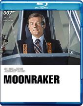 Bond - Moonraker (Blu-ray)