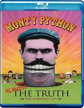 Monty Python - Almost the Truth - The Lawyer's