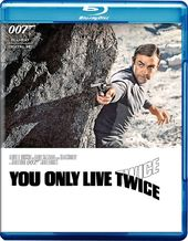 Bond - You Only Live Twice (Blu-ray)