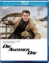 Bond - Die Another Day (Blu-ray)