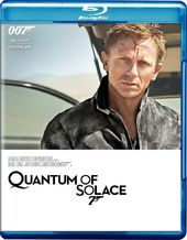 Bond - Quantum of Solace (Blu-ray)
