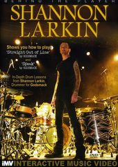Behind the Player - Shannon Larkin