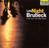 Late Night Brubeck: Live From the Blue Note