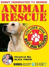 Animal Rescue - Volume 1: Best Dog Rescues