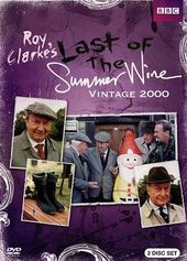 Last of the Summer Wine - Vintage 2000 (2-DVD)