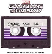 Guardians of the Galaxy: Cosmic Mix, Volume 1