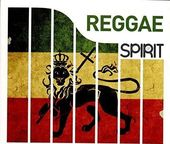 Spirit of Reggae (4-CD)