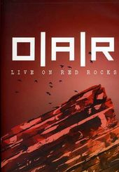 O.A.R. - Live on Red Rocks