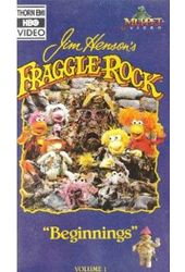 Fraggle Rock - Beginnings