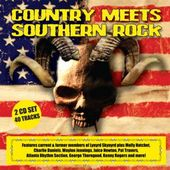 Country Meets Southern Rock (2-CD)
