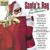 Santa's Bag: An All-Star Jazz Christmas