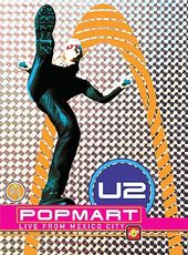 U2 - Popmart: Live from Mexico City (2-DVD Deluxe
