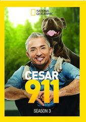 National Geographic - Cesar 911 - Season 3